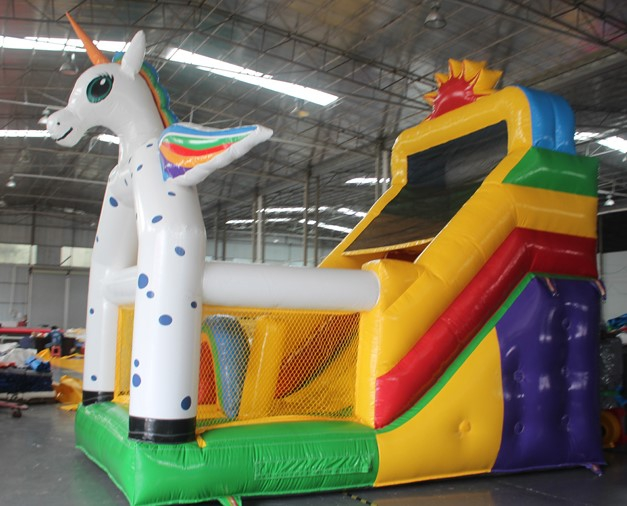 Unicorn Slide